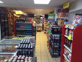 convenience village store business for lease hold for sale nottinghamshire with large accommodation
