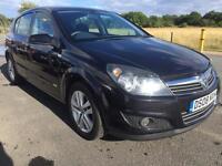 BARGAIN! Vauxhall Astra SXI, long MOT ready to go