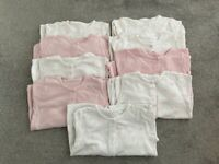 12-18 months baby girl sleep suits