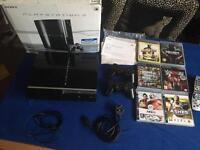 PlayStation 3 (With Extras)