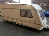 Caravan quick sell