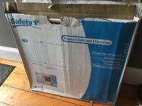 Safety 1st Child safety gates