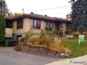 329 900$ - Bungalow à vendre à Sherbrooke