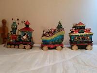 Stunning Christmas Train Set