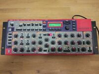 Nord Rack 3 virtual analogue synth, excellent condition (Nord Lead 3 in a rack)