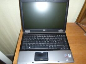 Laptop REDUCED TO CLEAR *** HP Compaq 6530b Core 2 Duo T9600 2.8GHz