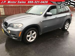 2011 BMW X5 35i, Automatic, Panoramic Sunroof, AWD