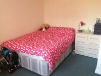 Lovely double room in 2-bed flat in Oxford