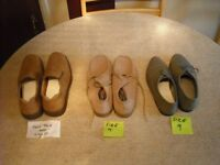 3 Pairs MENS SHOES. £5 Per Pair OR ALL 3 Pairs FOR £12. EXCELLENT CONDITION