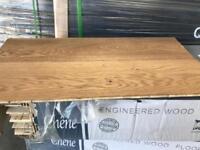 7m2 engineered parquet flooring