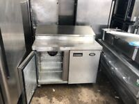 Foster Commercial Refrigerated Prep Counter