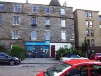 Furnished Two Bedroom Apartment on Henderson Row - Stockbridge - Edinburgh - Available 11/11/2016