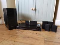 Samsung 5:1 Surround Sound System