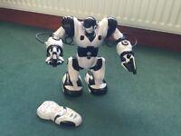 Robot, football table,toy kitchen,sit on little tikes toy car
