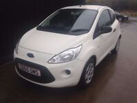 2010 ford ka 1.2 may px finance availible