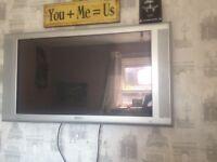 42 inch tv (read description)