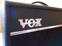 Vox VT20+ with footswitch - very good condition