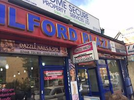 Office on Rent Ilford Lane