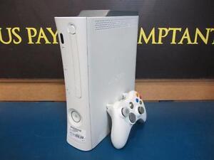 Console Xbox 360 60GB