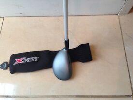 Golf clubs - Callaway hybrid - SOLD