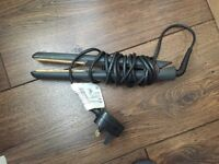 Ghd - not working for spare parts