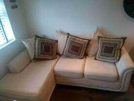 Corner Suite and Chair