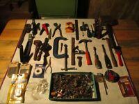 Workmate 400 and 30 piece DIY Tool kit