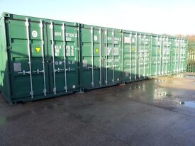 Shipping container to rent - Wimborne