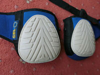 Gel Knee Pads - Ascot Berkshire