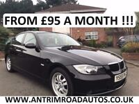 2005 BMW 320i ES 150BHP ** FINANCE AVAILABLE WITH NO DEPOSIT **