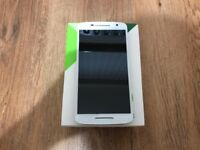 Motorola Moto X Play (16GB, White)