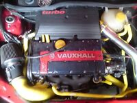 *Wanted* C20let engine and box