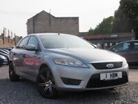 Ford Mondeo 1.8 TDCi Titanium 5dr (6 speed) ++ MOT EXPIRES JUNE 2017 ++ DRIVE ME AWAY TODAY!!