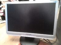 Samsung SyncMaster 920LM 19 inch Monitor