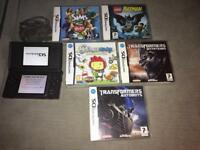 Nintendo ds bundle