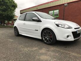 Renault Clio Dynamique TOMTOM TCe *JUST SERVICED*