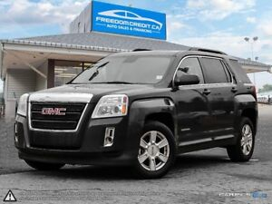 2013 GMC Terrain SLE-2 AWD  LOW KMS