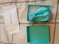 Tiffany and Co Pamola Picasso Sterling Silver Loving Heart