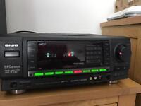 Aiwa AV-X100 Amp