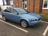 Volvo S40 T5 Geartronic - LPG Converted (Automatic)