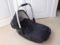 Mutsy Traveller Car seat for 0 - 9 Months
