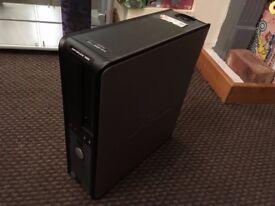 Dell Optiplex 755 SFF Core2Duo PC