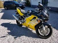 Honda cbr 600 fy CBR600 600f sports tourer bike motorbike