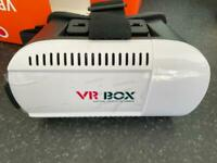 Brand new VR Box for iPhone and android.