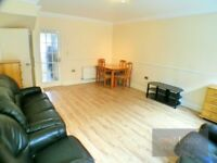 SPACIOUS 3 DOUBLE BEDROOM HOUSE TO RENT IN CAMBERWELL SE5 - W/ PRIVATE GARDEN AND OFF STREET PARKING