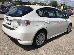 2011 Subaru Impreza 2.5i w/Limited Pkg Kitchener / Waterloo Kitchener Area image 8