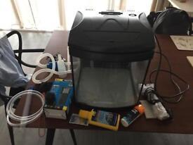 Aqua One 320 Plus Accessories