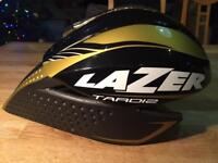Lazer Tardiz TT / Triathlon helmet size L / XL