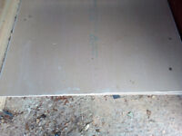 Plasterboard Tapered Edge - 12.5mm x 1.2m x 2.4m - Good condition
