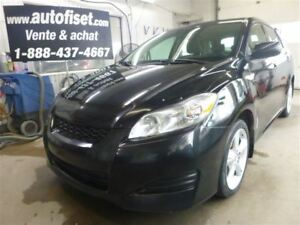2010 Toyota Matrix XR   cruise, air, $39/SEM +TX.